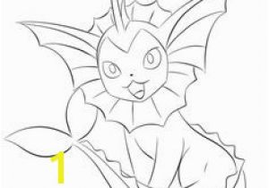 Vaporeon Coloring Page 384 Best Pokemon Coloring Book Images On Pinterest In 2019