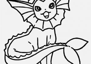 Vaporeon Coloring Page Verschiedene Bilder Färben Pokemon Malvorlagen