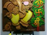 Vastu Mural Wall Hanging 11 Best Ganesh Images