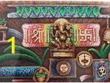 Vastu Mural Wall Hanging Vastu Mural Art Painting