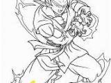 Vegeta Super Saiyan 3 Coloring Pages 110 Best Dragon Ball Images On Pinterest