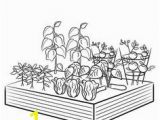 Vegetable Garden Coloring Pages Printable 15 Best 4 H Garden Coloring Pages Images