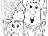 Veggie Tales Coloring Pages for Kids the Ultimate Veggietales Web Site Coloring