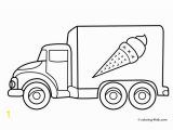 Vehicle Coloring Pages for Kids Coloring Pages Trucks Best Media Cache Ec0 Pinimg originals 2b 06