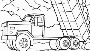 Vehicle Coloring Pages for Kids Vehicle Coloring Pages for Kids Crafting Dump Truck Coloring 11