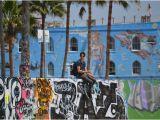 Venice Beach Wall Murals Great Murals and Grafiti Venice Beach Los Angeles Resmi