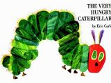 Very Hungry Caterpillar Book Coloring Pages Amazon Penguin Group Usa Very Hungry Caterpillar Board Book