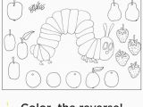 Very Hungry Caterpillar Coloring Page Best Eric Carle Coloring Sheet Gallery