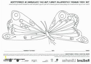 Very Hungry Caterpillar Coloring Page Caterpillar Coloring Pages 23 Best Caterpillar Coloring Page
