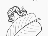 Very Hungry Caterpillar Coloring Pages Free Download Very Hungry Caterpillar Coloring Pages Free Download Very Hungry