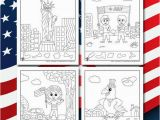 Veterans Day Coloring Pages Printable Patriotic Hidden Printables for Kids