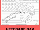 Veterans Day Printable Coloring Pages Veterans Day Coloring Page