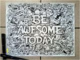 Vexx Art Coloring Pages Doodle Art Be Awesome today by Kerbyrosanes On Deviantart