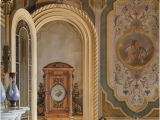 Victorian Wall Murals Decorating with Murals and Frescoes Elegantly Painted Walls