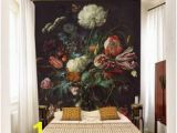 Victorian Wallpaper Murals 115 Best Bold Floral Interiors Images In 2019