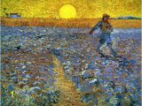 Vincent Van Gogh Wall Murals 2019 Vincent Van Gogh the sower Home Wall Art Decor Handcrafts Hd Print Oil Painting Canvas Wall Art Canvas From Supergallery A