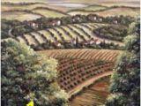 Vineyard Wall Murals 19 Best Murals Images In 2019