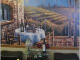 Vineyard Wall Murals 66 Best Italian Mural Elements Images