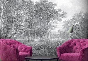 Vintage Landscape Mural Wallpaper Holy Cow Wallpaper Mural Wall Decor Etc Pinterest