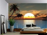 Vinyl Wall Murals Nature 20 Awesome Tropical Wall Decor Ideas