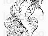 Viper Snake Coloring Page Image Result for Mosaic Coloring Pages for Adults Snake