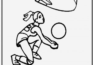 Volleyball Player Coloring Pages Awesome Children S Coloring Pages Bible Stories Katesgrove