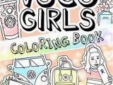 Vsco Girl Coloring Pages Vsco Girls Coloring Book Vsco Girl Coloring Book for Trendy and Fashion Girls