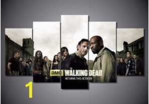 Walking Dead Wall Mural Seasons Wall Art Line Shopping