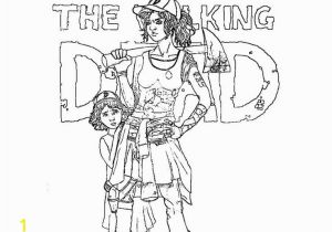 Walking Dead Zombie Coloring Pages the Walking Dead Coloring Pages 9 Printable Coloring Page