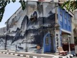 Wall Art Mural Ipoh 何人可 Anyone Can Affort Review Of Ho Yan Hor Museum Ipoh