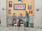 Wall Art Mural Ipoh Ipoh – the Historical City In Malaysia – Part 2 Mural Art