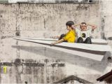 Wall Art Mural Ipoh Ipoh Wall Art Na Slici Je Art Of Oldtown Ipoh Tripadvisor