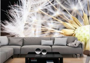 "Wall Art Wallpaper Murals Uk Wallpaper Fluffy Dandelion"" 3d Wallpaper Murals Uk"