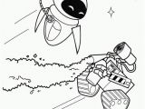 Wall E and Eve Coloring Pages Free E Coloring Pagesml In Hitizexytthub