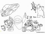 Wall E and Eve Coloring Pages Wall E and Eve In Space Coloring Pages Hellokids Diyouth