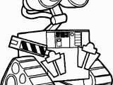 Wall E and Eve Coloring Pages Wall E Coloring Pages 20 T Wall E Home Coloring Pages for Kids New