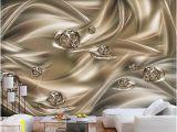 Wall Mural 3d Model Free Download Vlies Fototapete Blumen Lilien Weiß 3d Effekt Tapete