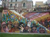 Wall Mural Art Ideas La Paz Bolivia In 2019