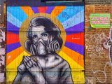 Wall Mural Artist London Brick Lane Street Art the Most Beautiful In London