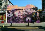 Wall Mural Artist London Street Art Utopia Street Art In Brick Lane London