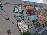 Wall Mural Artist Near Me the Diy Portland Street Art Crawl [map]