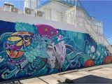 Wall Mural Artist Sydney sophi Odling