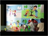 Wall Mural Artists In Hyderabad Childerns Classroom Wall Painting Ideas In Hyderabad