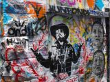 Wall Mural Artists Melbourne Melbourne Laneways Graffiti Art