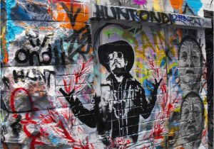 Wall Mural Artists Melbourne Melbourne Laneways Graffiti Art