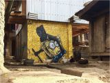 Wall Mural Contract Template Look Local Artists Pay Homage to Apo Whang Od S Culture
