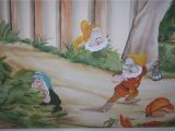 Wall Mural Disney Princess Snow White Mural Disneyprincess