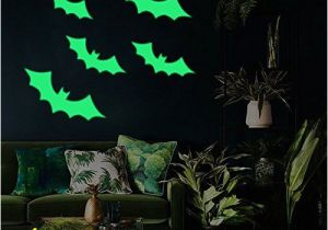 Wall Mural Glow In the Dark Pin On Halloween Kids Room Décor