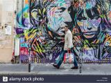 Wall Mural Graffiti Art Street Art Fassade Von Serge Gainsbourg S House Rue De