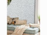 Wall Mural Home Decor Erstklassiger Service Wall Simple Wallpaper Non Woven Dot